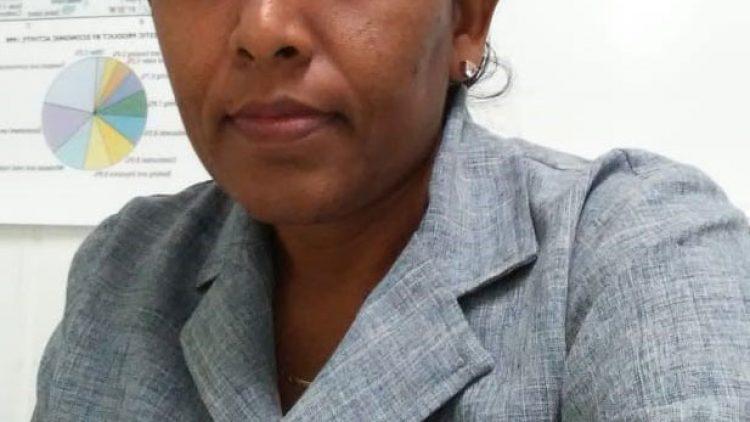 Rita Sharmila Salim